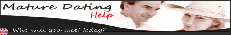 Over   s Dating for Senior Singles in the UK